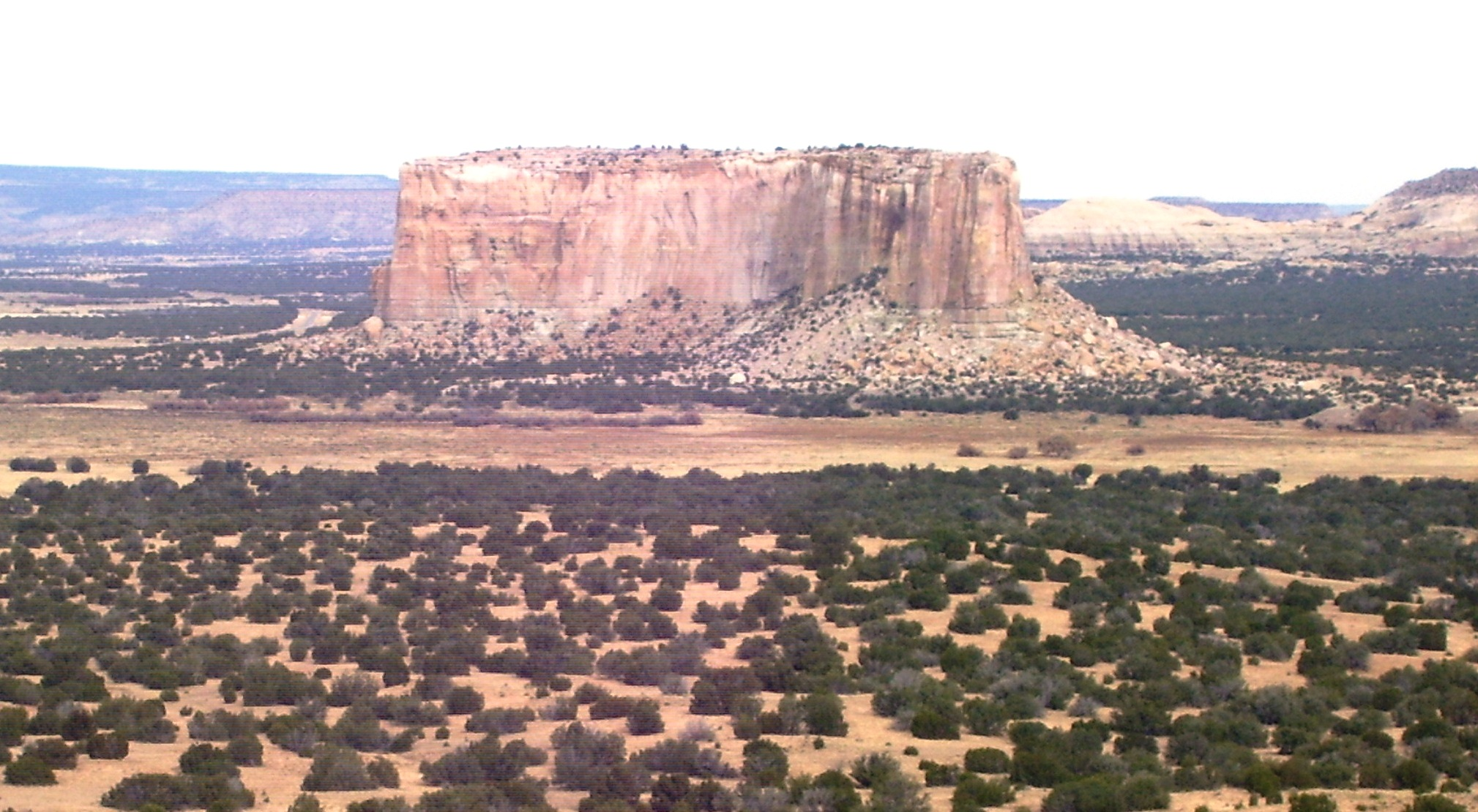 25_Acoma_Pueblo_Enchanted_Mesa