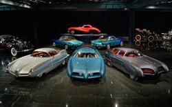 Blackhawk-Museum-interior-vintage-cars