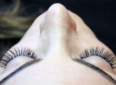 Individual or Russian Volume Eyelash Extensions?