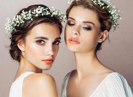 A Bride's Guide to Wedding Lashes
