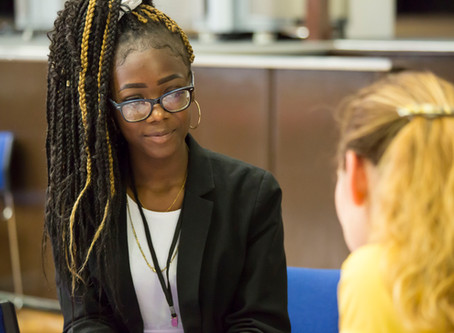 Tailored Careers Guidance For Disadvantaged Students: A Success Story