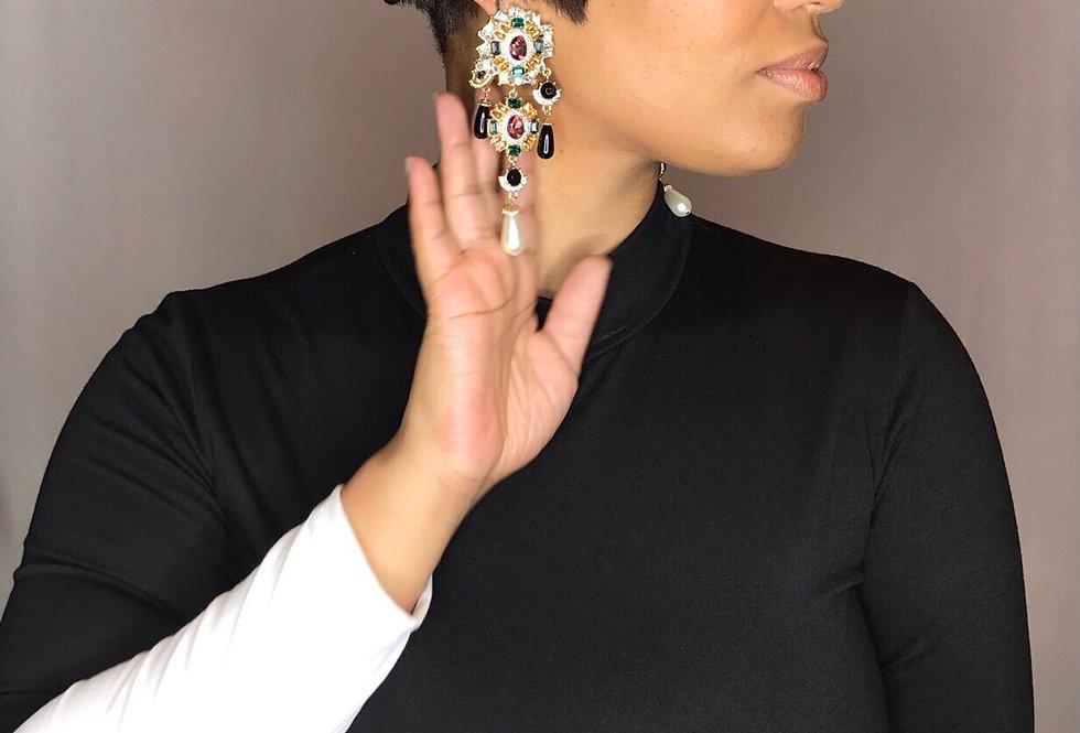 'Sweet Essence' Earrings