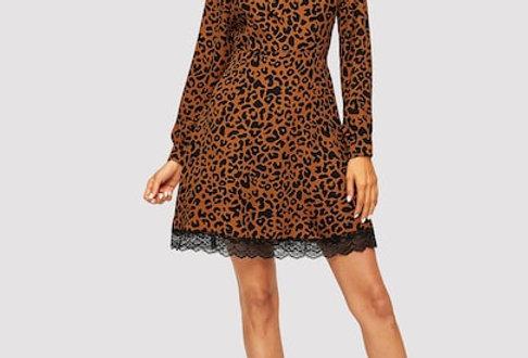 'Mamacita' Dress