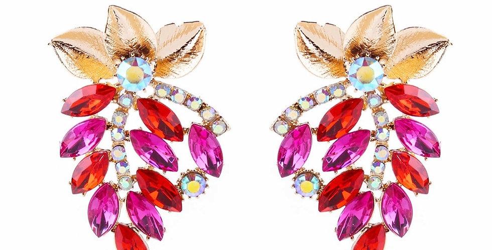 'Stacy Strut' Earrings