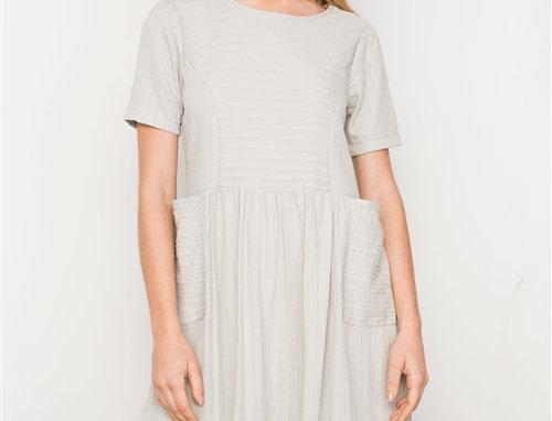 'Early Essence' Dress