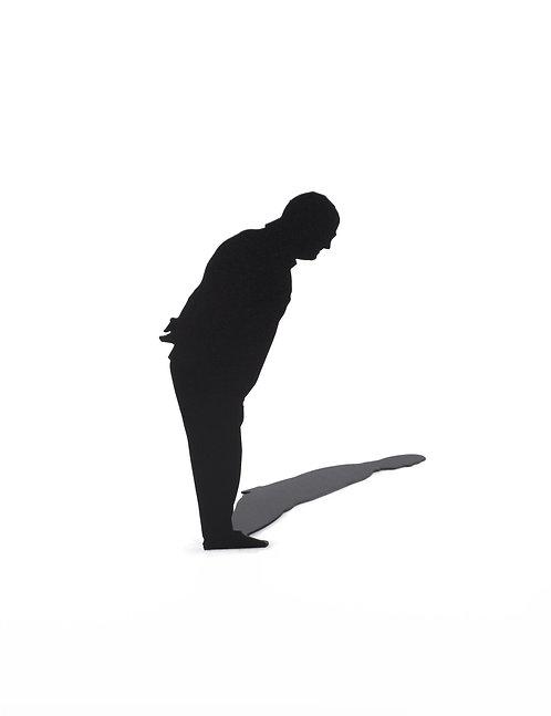 Shadow Figure No. 02