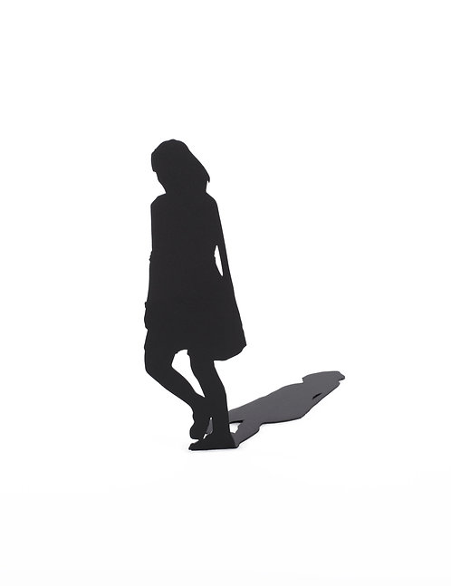 Shadow Figure No. 08