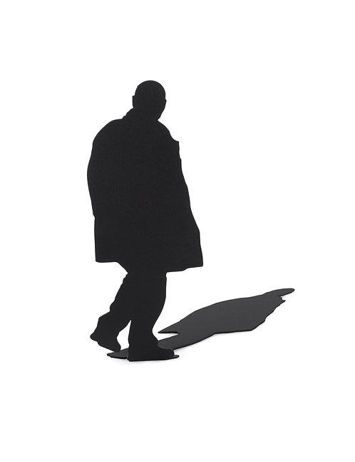 Shadow Figure No. 14