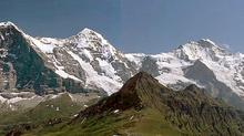 Climbing Mountains ...