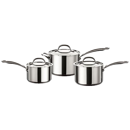 Special Offer Circulon Pan Set and Anolon Grill