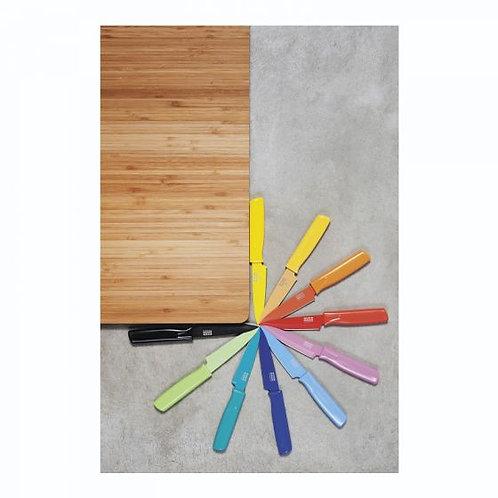 Kuhn Rikon Colori1 Paring Knife