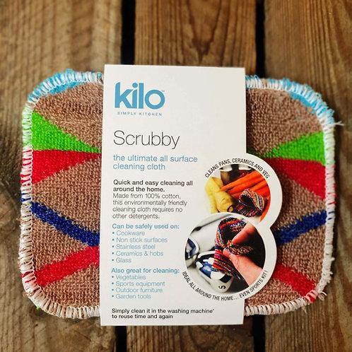 Kilo Scrubby