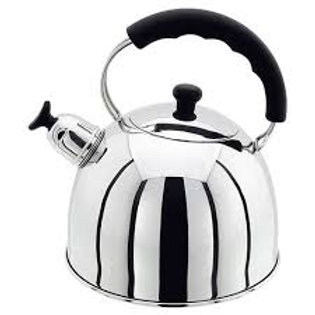 Judge Traditional Whistling Kettle 2.0l JQ03