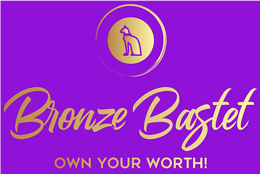 The Bronze Bastet Logo