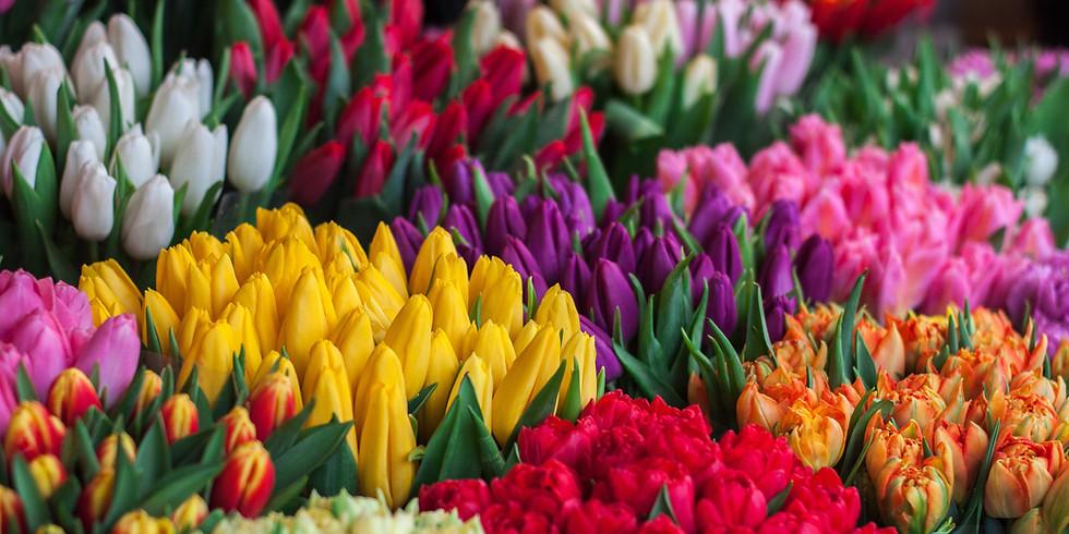 2021 Flower Show