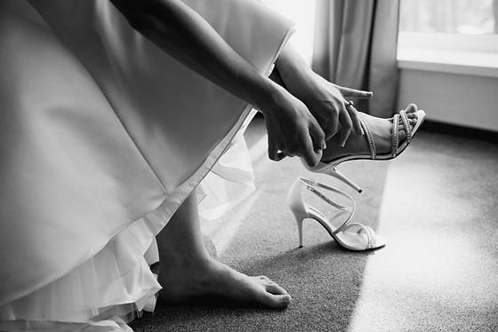 Bride with shoes.jpg