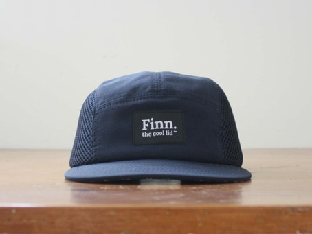 Knook #17: Finn Athleisure