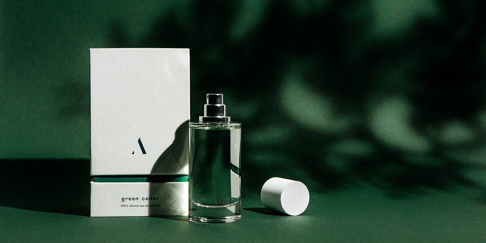 Abel Odor perfume Knook NZ