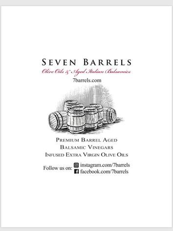 7 Barrels of Colorado
