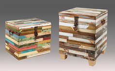Bergeron Woodworks