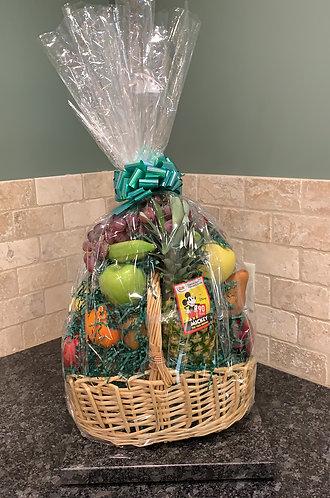 Hospitality Fruit Basket