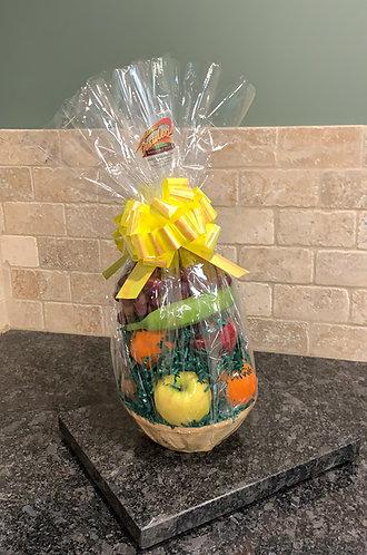 Thank You Fruit Basket