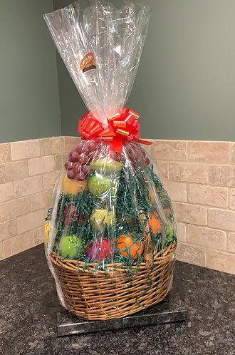Fruit Lover's Basket