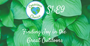 Finding Joy in the Great Outdoors