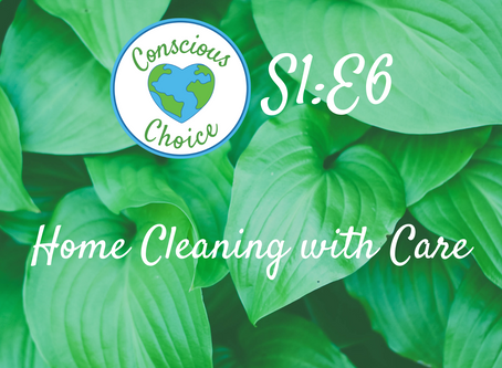 Home Cleaning with Care