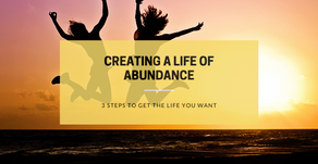 Creating a Life of Abundance