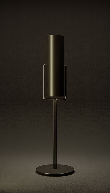 SPIN-me Table lamp