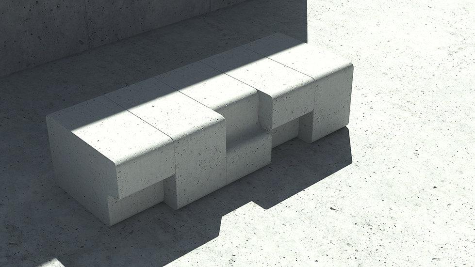 Bruto Urban Furniture
