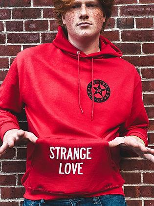 Strange Love Hoodie