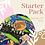 Thumbnail: Starter Pack Cloth Sanitary Pads