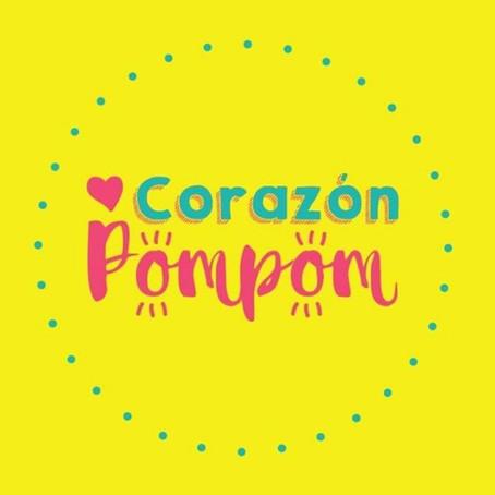Corazon Pompom