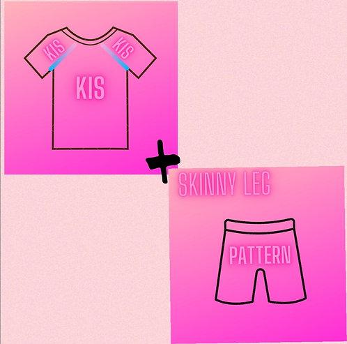 Tee & Shorts Deal