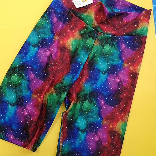 Ready to post Ladies XL Activewear Cycle Shorts