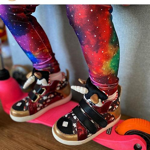 Kids Activewear skinny leggings