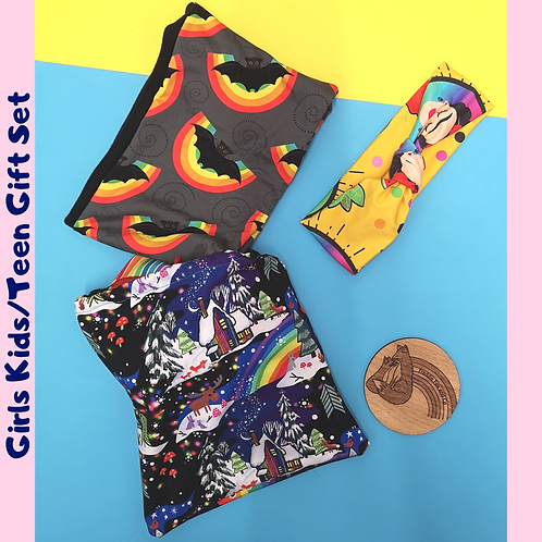 Girls Kids & Teen Gift Set
