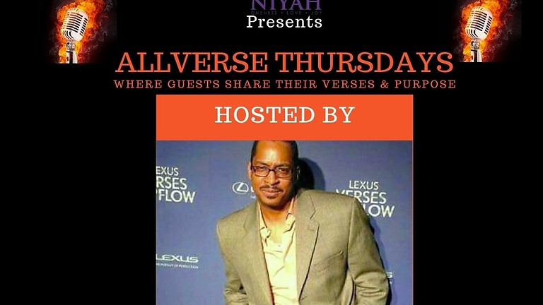 AllVerse Thursdays