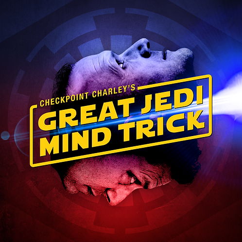 CD: Great Jedi Mind Trick