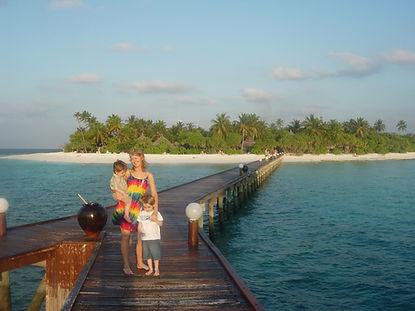 Maldives - Iru Fushi