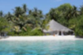 Nika Beach Villa