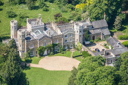 Coates Castle