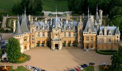 Waddesdon Manor, Buckinghamshire-1