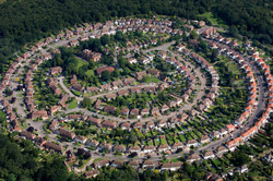 Epsom Common Housing Estate, Surrey