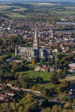 Salisbury Cathedral, Wiltshire-2