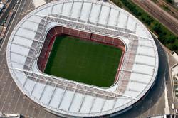 Arsenals Emirates Football Stadium London 19