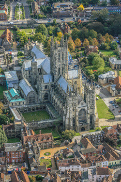 Canterbury Cathedral, Kent-3