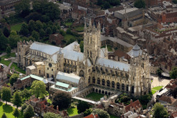 Canterbury Cathedral, Kent-1